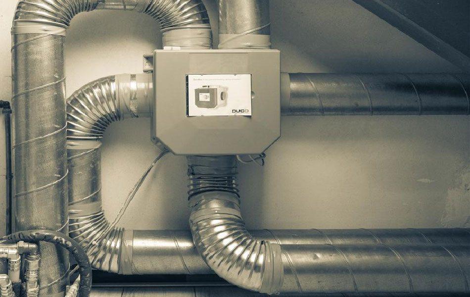 Badkamer Ventilatie Box : Mechanische ventilatie reinigen utrecht u alphaventilatie