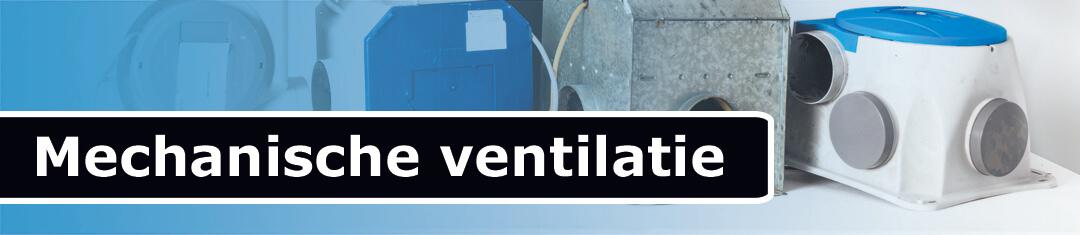 mechanische ventilatie tegen hooikoorts
