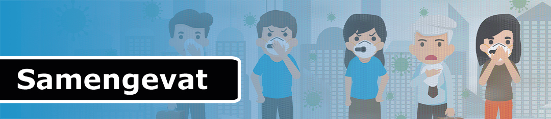 Sick building syndroom samengevat