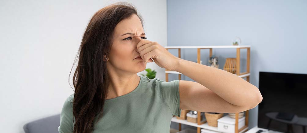 stankoverlast ventilatiebox