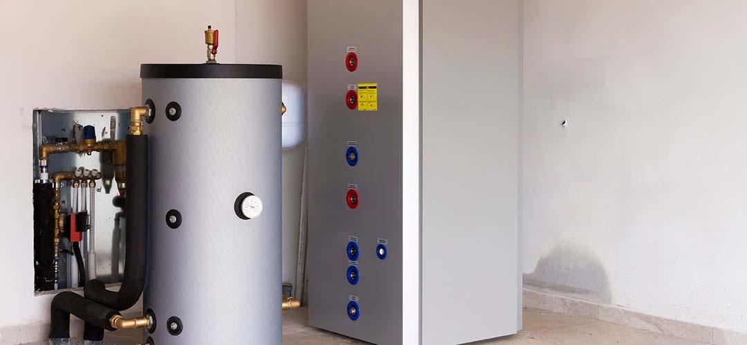 Warmtepomp alternatief op airco