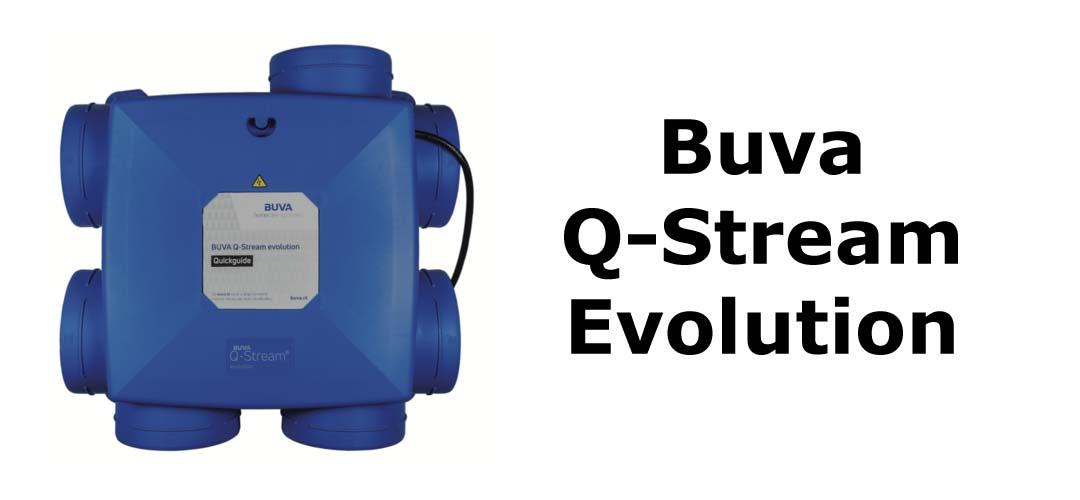 Buva Q Stream Evolution