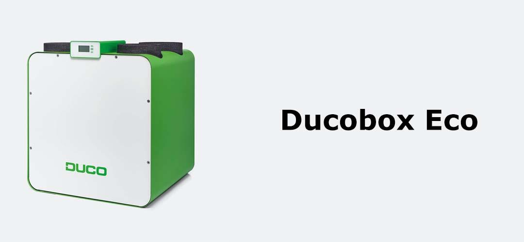 Ducobox Eco