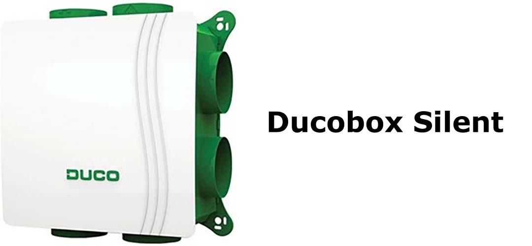 Ducobox Silent