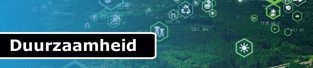 Duurzaamheid hybride warmtepomp
