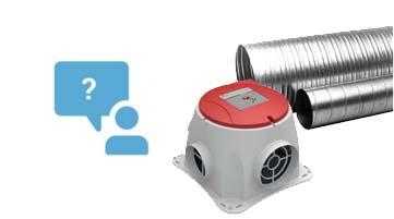 Mechanische ventilatie aanleggen optie