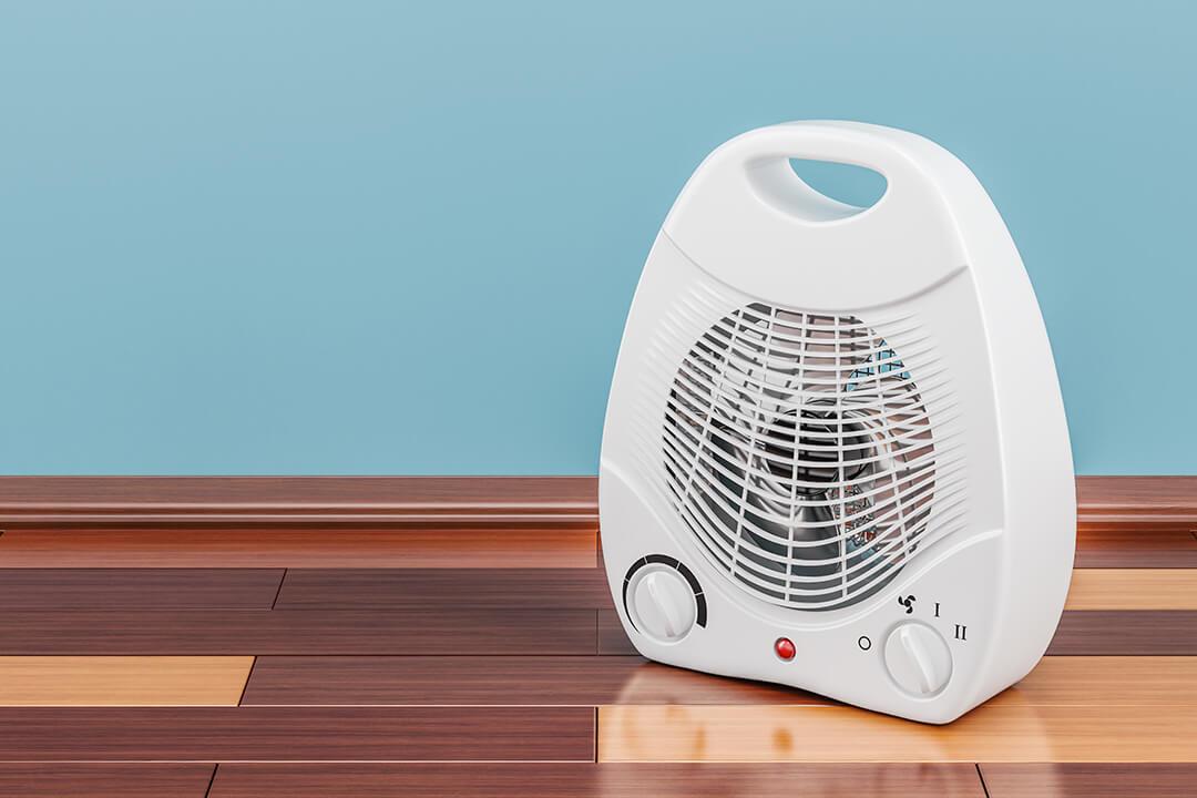 Warmteventilator
