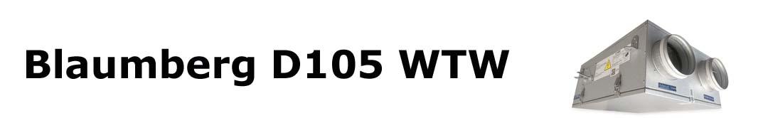 Blaumberg D105 WTW