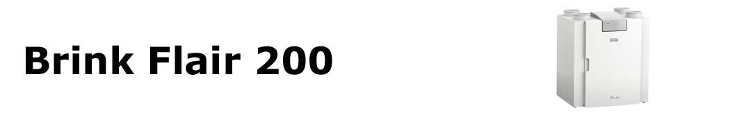 Brink Flair 200