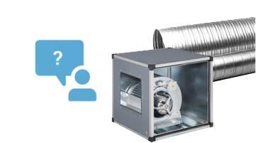 Ventilatie aanleggen advies