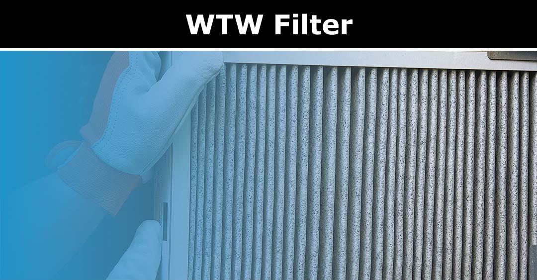 WTW Filter